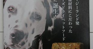 スーパープレミアムフード登場!!